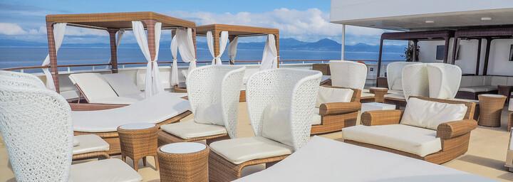 Celestyal Experience The Beach Club