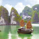 Große Indochina Rundreise