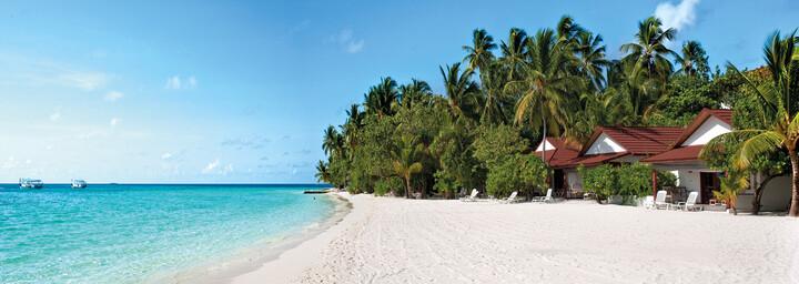 Beach & Bungalow Diamonds Athuruga Maldives