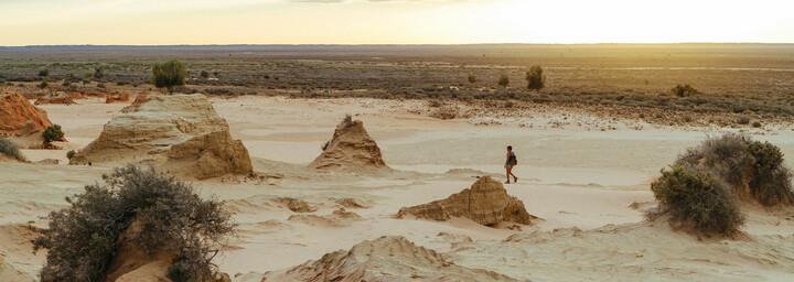 Mungo Nationalpark