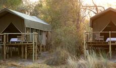 Nambwa Lagoon Camp