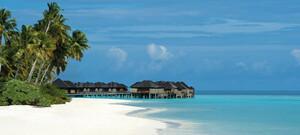 Auszeit auf den Malediven