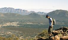 Flinders Ranges Abenteuer