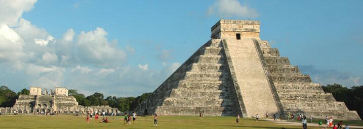 Monumentale Stätte von Chichén Itzá
