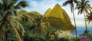 New York City & Karibikflair auf Saint Lucia