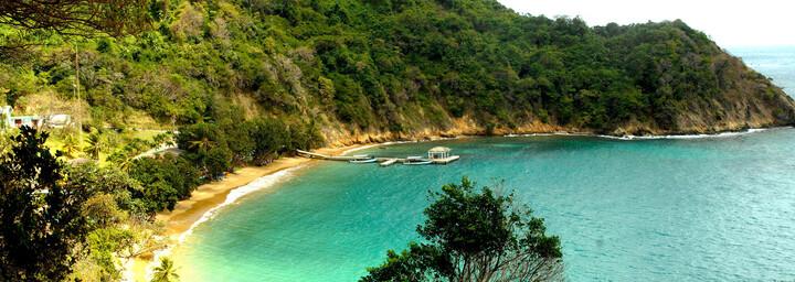 Batteaux Bay