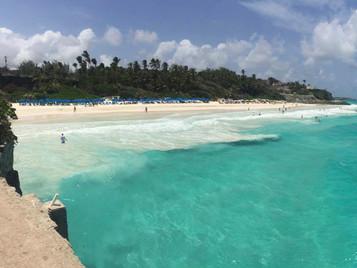 Reisebericht Karibik: Crane Beach auf Barbados