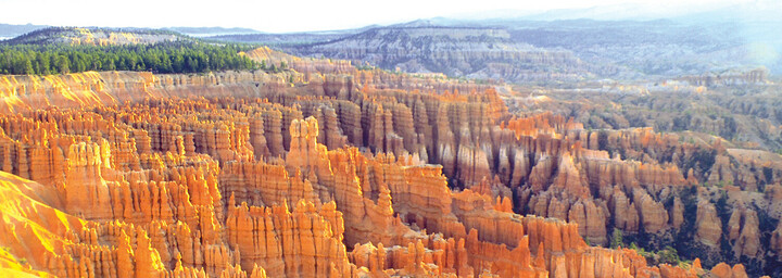 Bryce Canyon Nationalpark