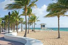 Fort Lauderdale Strand, Florida