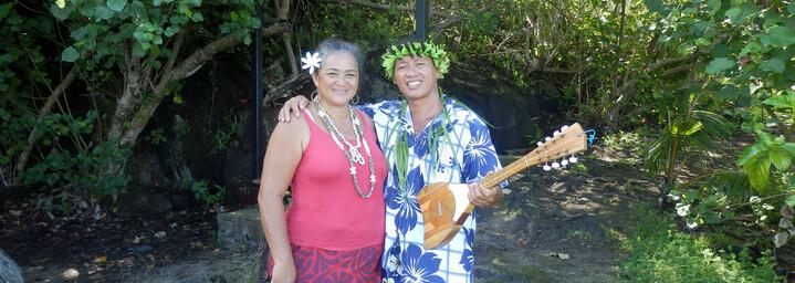 Reisebericht Südsee: Freundliche Polynesier