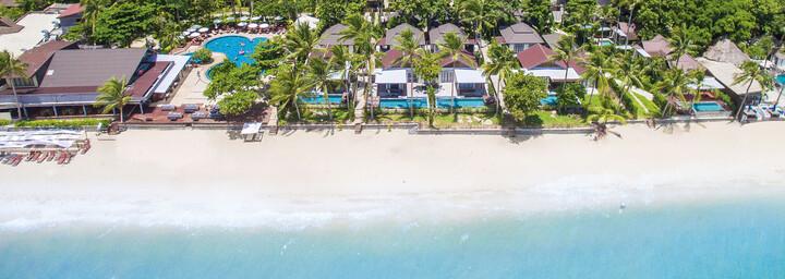 Peace Resort auf Koh Samui