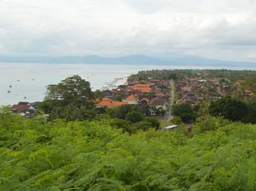Bali Reisebericht - Nusa Lembongan Inselinnere