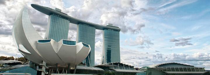 Marina Bay Sands Angebote