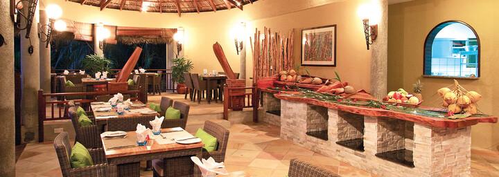 Valmer Resort - Restaurant