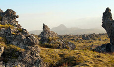 Vulkane & Heiße Quellen Islands