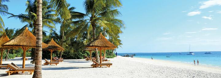 Strand am Zuri Zanzibar Hotel & Resort
