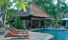 Strandurlaub & Erholung auf Bali