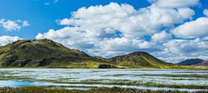 Große Island Rundreise