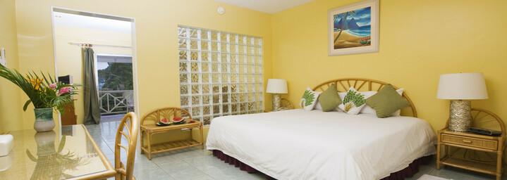 Zimmer-Bespiel Premium, Harmony Suites St. Lucia