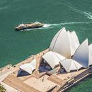 Hafenrundfahrten Sydney