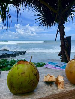 Reisebericht Bali Strand bei Canggu