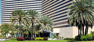 Außenansicht - Hyatt Regency Dubai