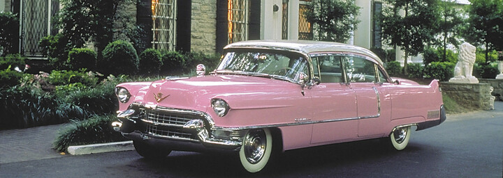 Graceland Memphis Tennessee