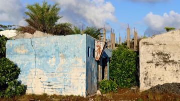 Reiseberichte Malediven: Tsunami Insel