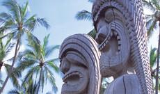 Polynesische Kultur