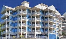 Whitsunday Vista Holiday Apartments