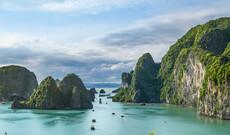 Klassisches Vietnam