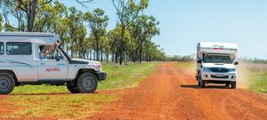 Apollo Camper Australien