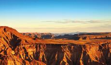 Namibias Wüsten & Canyons